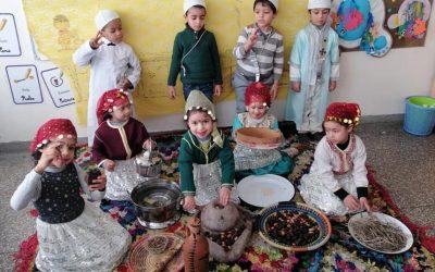 Yennayer 2971, l'ITS fête le nouvel an Amazigh!