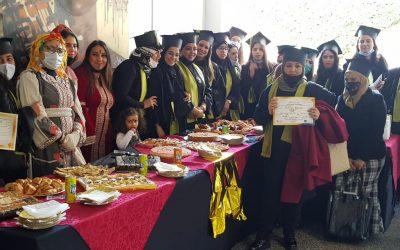 Remise des diplômes 2021 🎓